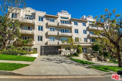 1650 Veteran Avenue UNIT 204, Los Angeles, CA 90024 - MLS#: 19500314