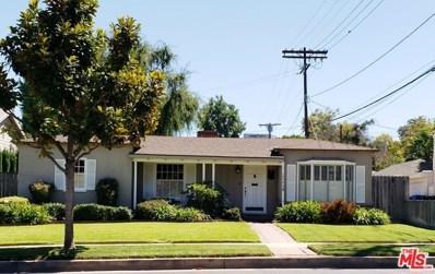 10542 Moorpark Street, Toluca Lake, CA 91602 - MLS#: 19500540