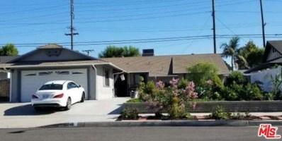 16248 Placid Drive, Whittier, CA 90604 - MLS#: 19500638