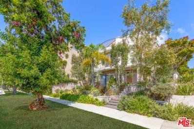931 10TH Street UNIT C, Santa Monica, CA 90403 - MLS#: 19500832