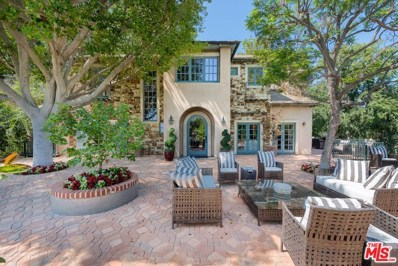 4517 DUNDEE Drive, Los Angeles, CA 90027 - MLS#: 19501336
