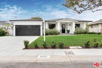 8049 Kentwood Avenue, Los Angeles, CA 90045 - MLS#: 19501386