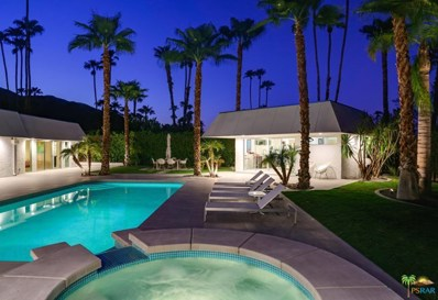 670 Rose Avenue, Palm Springs, CA 92262 - #: 19501490PS