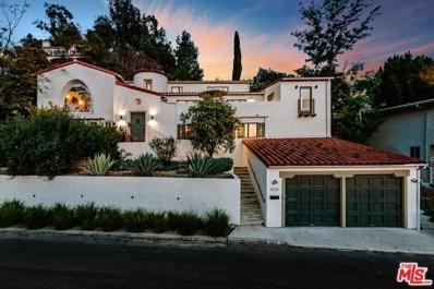 3232 Primera Avenue, Los Angeles, CA 90068 - MLS#: 19501580