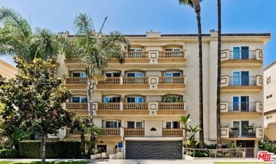 123 S CLARK Drive UNIT 104, West Hollywood, CA 90048 - MLS#: 19501652