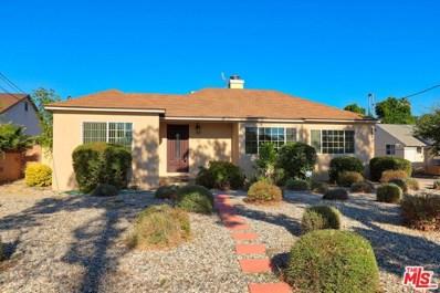 7340 ENFIELD Avenue, Reseda, CA 91335 - MLS#: 19501682