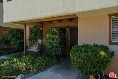 1268 E Ramon Road UNIT 11, Palm Springs, CA 92264 - MLS#: 19501684