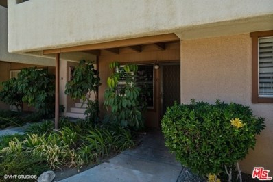 1268 E Ramon Road UNIT 11, Palm Springs, CA 92264 - #: 19501684