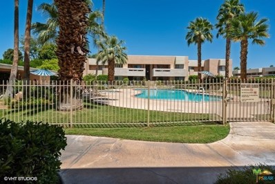 1268 Ramon Road UNIT 11, Palm Springs, CA 92264 - MLS#: 19501684PS
