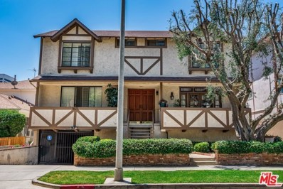 1623 Greenfield Avenue UNIT 4, Los Angeles, CA 90025 - MLS#: 19501712