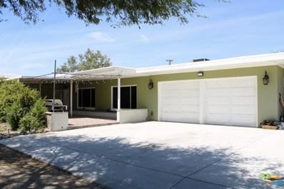 65918 10th Street, Desert Hot Springs, CA 92240 - MLS#: 19501938PS