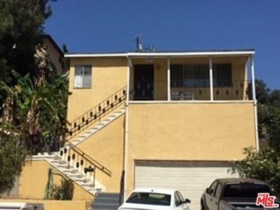 5151 ITHACA Avenue, Los Angeles, CA 90032 - MLS#: 19501988