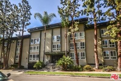 4407 FRANCIS Avenue UNIT 208, Los Angeles, CA 90005 - MLS#: 19501990