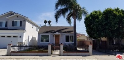 12308 Allin Street, Culver City, CA 90230 - MLS#: 19502044