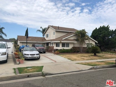 109 S Kingsley Street, Anaheim, CA 92806 - MLS#: 19502088