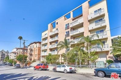 980 S Oxford Avenue UNIT 403, Los Angeles, CA 90006 - MLS#: 19502144
