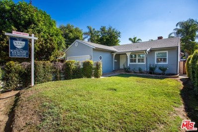 6262 Buffalo Avenue, Valley Glen, CA 91401 - MLS#: 19502330
