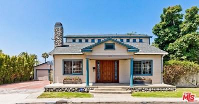 3913 SPAD Place, Culver City, CA 90232 - MLS#: 19502396