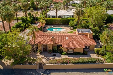 425 Vereda Norte, Palm Springs, CA 92262 - #: 19502400PS