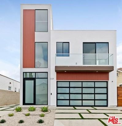 3129 HELMS Avenue, Los Angeles, CA 90034 - MLS#: 19502434