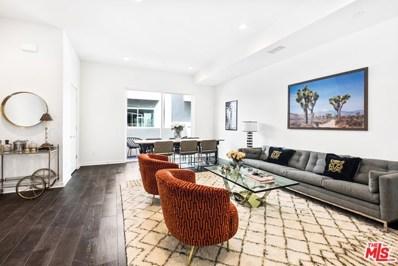8414 W BLACKBURN Avenue, Los Angeles, CA 90048 - MLS#: 19502448