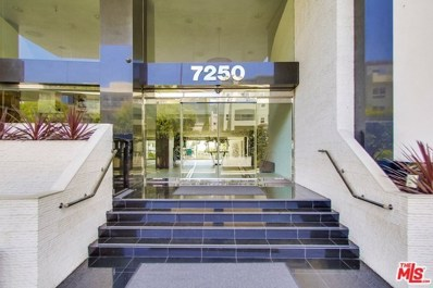 7250 FRANKLIN Avenue UNIT 1017, Los Angeles, CA 90046 - #: 19502450