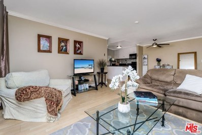 607 S Prospect Avenue UNIT 204, Redondo Beach, CA 90277 - MLS#: 19502502