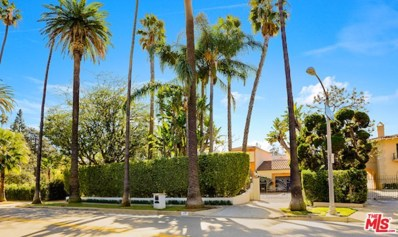 915 BENEDICT CANYON Drive, Beverly Hills, CA 90210 - MLS#: 19502866