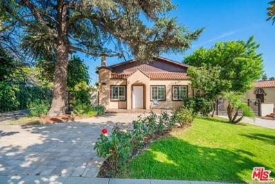 1368 RAYMOND Avenue, Glendale, CA 91201 - #: 19502896