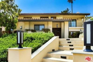 10851 Portofino Place, Los Angeles, CA 90077 - MLS#: 19503010