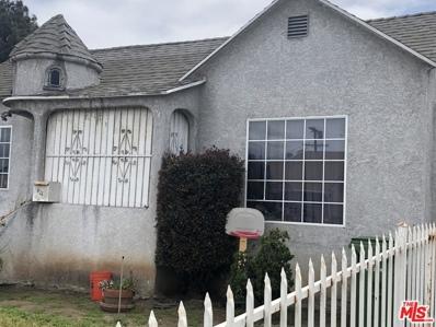 826 W 104TH Street, Los Angeles, CA 90044 - MLS#: 19503086