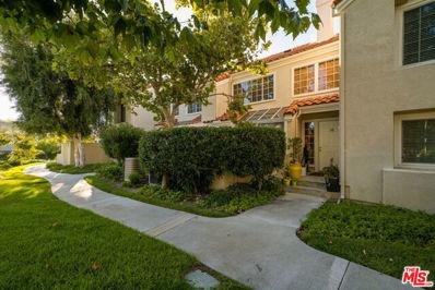 4240 Lost Hills Road UNIT 603, Calabasas, CA 91301 - MLS#: 19503228