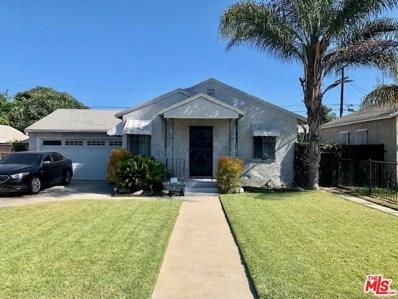 919 W STOCKWELL Street, Compton, CA 90222 - MLS#: 19503238