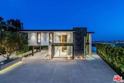 1677 N Doheny Drive, Los Angeles, CA 90069 - MLS#: 19503242