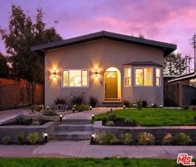 2425 ALTMAN Street, Los Angeles, CA 90031 - MLS#: 19503320