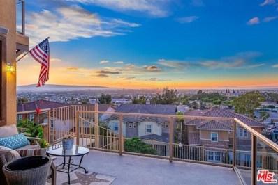 2110 Sea Ridge Drive, Long Beach, CA 90755 - MLS#: 19503466