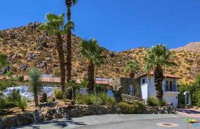 2145 Camino Barranca, Palm Springs, CA 92264 - #: 19503570PS