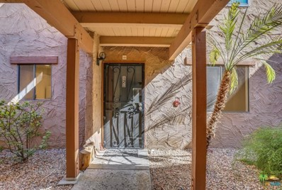 1050 Ramon Road UNIT 121, Palm Springs, CA 92264 - MLS#: 19503642PS