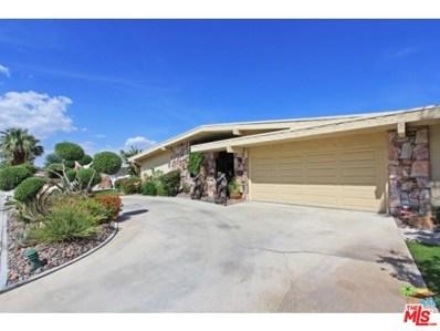 2190 S TOLEDO Avenue, Palm Springs, CA 92264 - #: 19503700