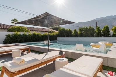 1211 PASATIEMPO Road, Palm Springs, CA 92262 - MLS#: 19503758