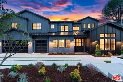 19074 Sprague Street, Tarzana, CA 91356 - MLS#: 19503764