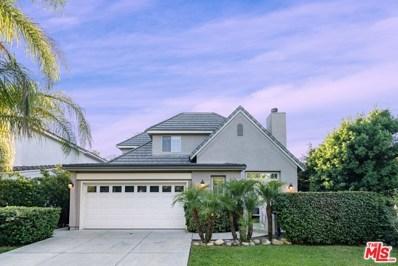 649 S CITRUS Avenue, Los Angeles, CA 90036 - MLS#: 19503802