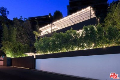 2164 Sunset Plaza Drive, Los Angeles, CA 90069 - MLS#: 19503898