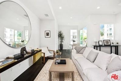 8410 W BLACKBURN Avenue, Los Angeles, CA 90048 - MLS#: 19503924