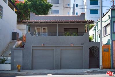 937 Robinson Street, Los Angeles, CA 90026 - MLS#: 19503946