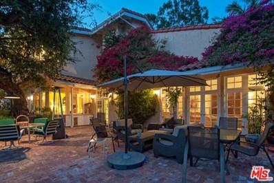 9714 Oak Pass Road, Beverly Hills, CA 90210 - MLS#: 19504080