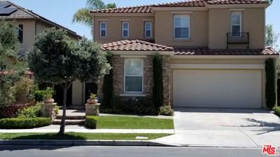 16 Calle Frutas, San Clemente, CA 92673 - MLS#: 19504158