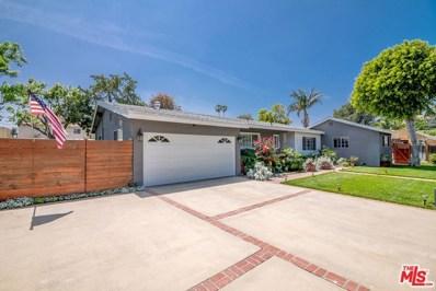 15432 HARTLAND Street, Van Nuys, CA 91406 - MLS#: 19504306