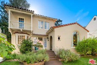 2351 CANYON Drive, Los Angeles, CA 90068 - MLS#: 19504478
