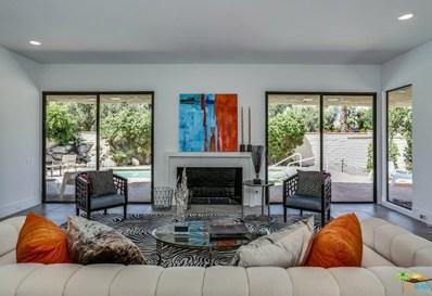 50 Princeton Drive, Rancho Mirage, CA 92270 - MLS#: 19504570PS